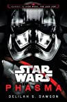 Phasma (Journey to Star Wars: The Last Jedi, #2)