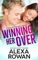 Winning Her Over (BigLaw Romance #1)