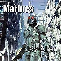 Marines (Crimson Worlds #1)