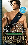 Highland Promise (The Sons of Gregor MacLeod, #1)