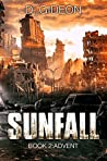 Advent (Sunfall, #2)