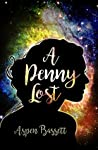 A Penny Lost (Penelope Grace Book 1)
