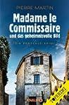 Madame le Commissaire und das geheimnisvolle Bild (Isabell Bonnet, #4)