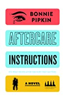 Aftercare Instructions