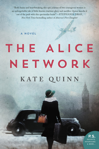 Alice Network (Quinn, Kate)