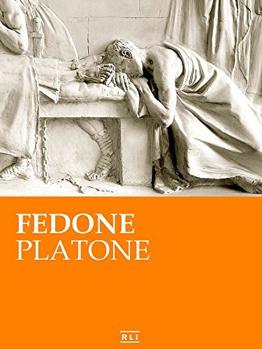 Fedone  by  Plato