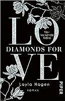 Diamonds For Love – Verlockende Nähe (The Bennett Family, #2)