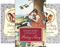 Betsy-Tacy Books (4 Book Series)