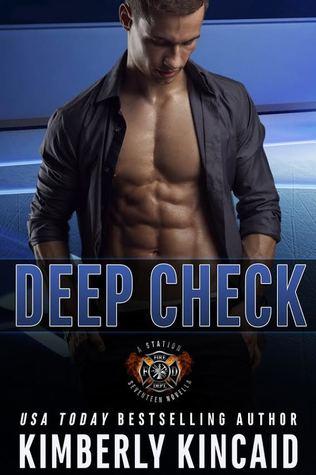 Deep Check (Station Seventeen #1.5)