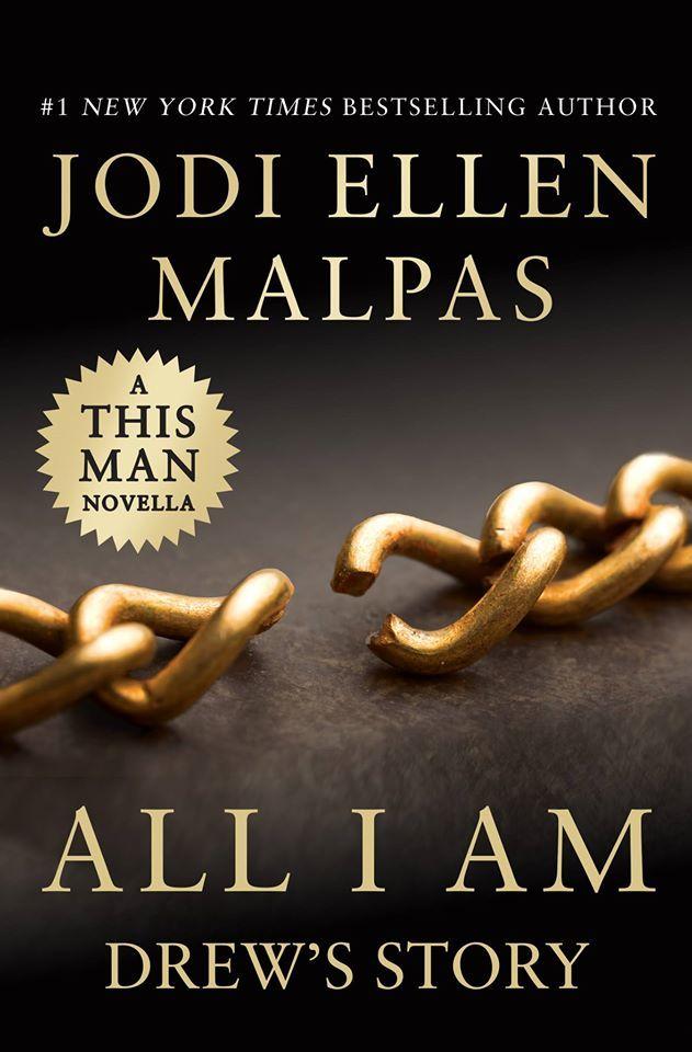 Jodi Ellen Malpas - This Man 3.5 - All I Am Drew's Story