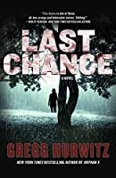 Last Chance: A Novel (The Rains Brothers Book 2)
