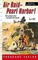 Air Raid-pearl Harbor!: The Story of December 7, 1941 (Great Episodes)