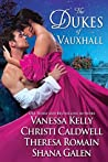 The Dukes of Vauxhall by Vanessa Kelly