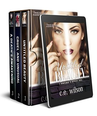 Somewhere In-Between Books 1-3: Season One Dystopian/Paranormal Romance Box Set