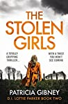 The Stolen Girls (Detective Lottie Parker, #2)