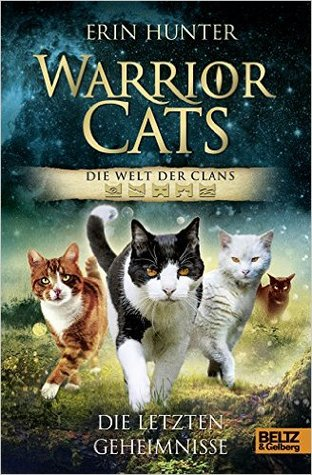 Ebook Warriors Secrets Of The Clans By Erin Hunter