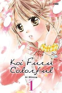 Koi Furu Colorful