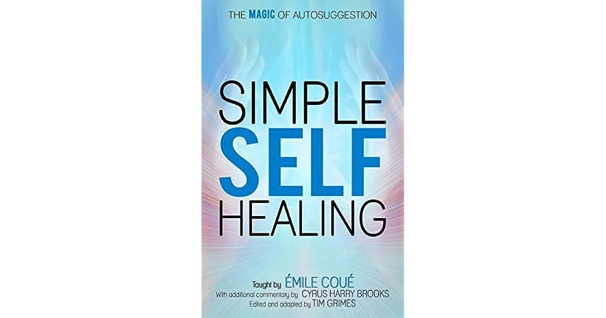 Self Mastery Through Conscious Autosuggestion Pdf