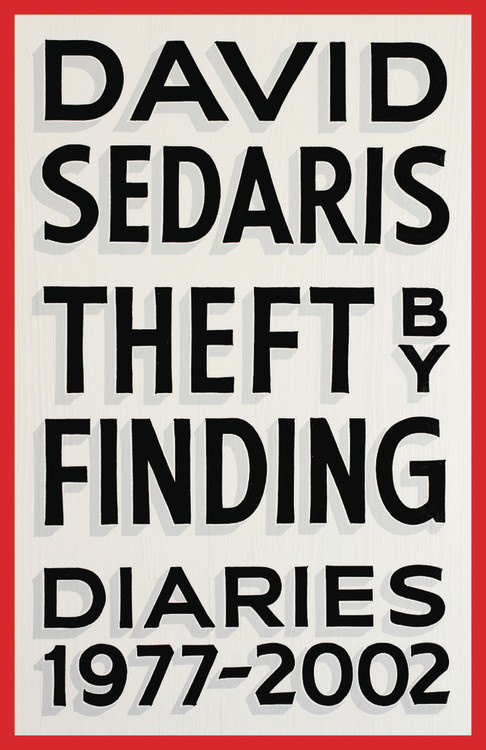 Theft by Finding - Diaries (1977-2002)