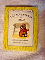 The Adventures of Toad