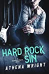 Hard Rock Sin by Athena Wright