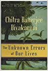 The Unknown Errors of Our Lives / Honeymoon / and Other Stories