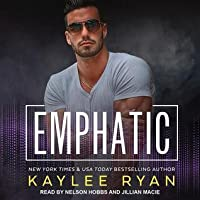 Emphatic (Soul Serenade, #1)