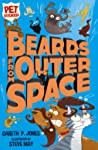 Beards From Outer Space (Pet Defenders 2)
