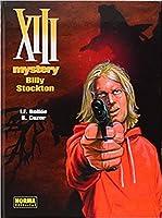 Billy Stockton (XIII Mystery #6)