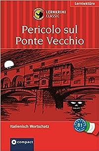 Pericolo sul Ponte Vecchio