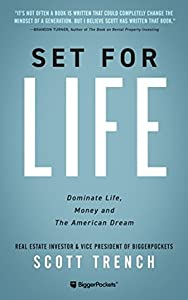 Set for Life: Dominate Life, Money, and the American Dream