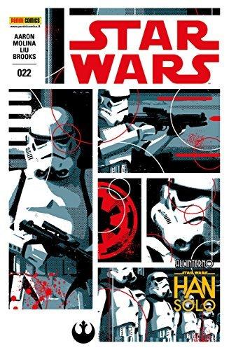 Star Wars 22 Jason Aaron