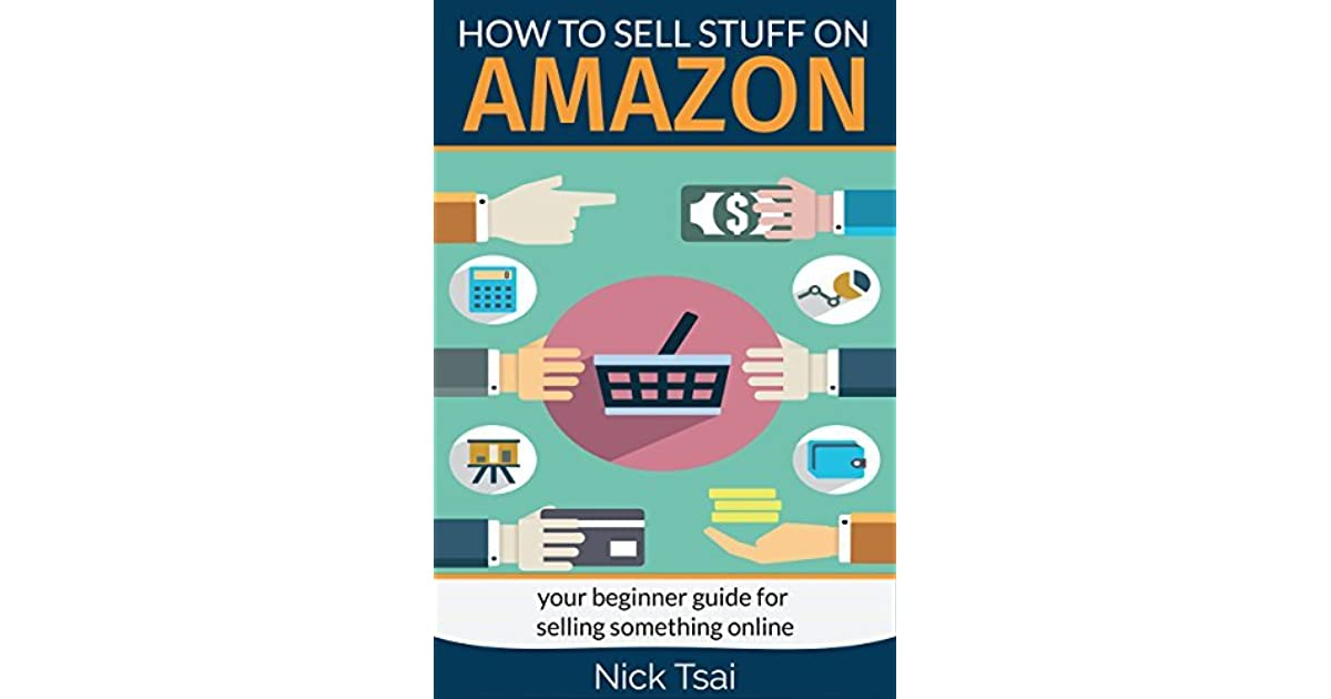 how to sell something on amazon