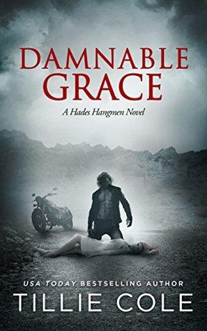 Damnable Grace (Hades Hangmen, #5)