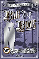 Rag and Bone (Rag and Bone, #1)