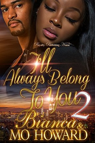 I'll Always Belong To You 2 by Bianca