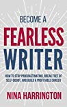 Become a Fearless...