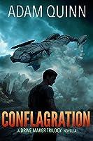 Conflagration (Drive Maker #2.5)