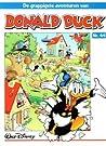 De grappigste avonturen van Donald Duck 44