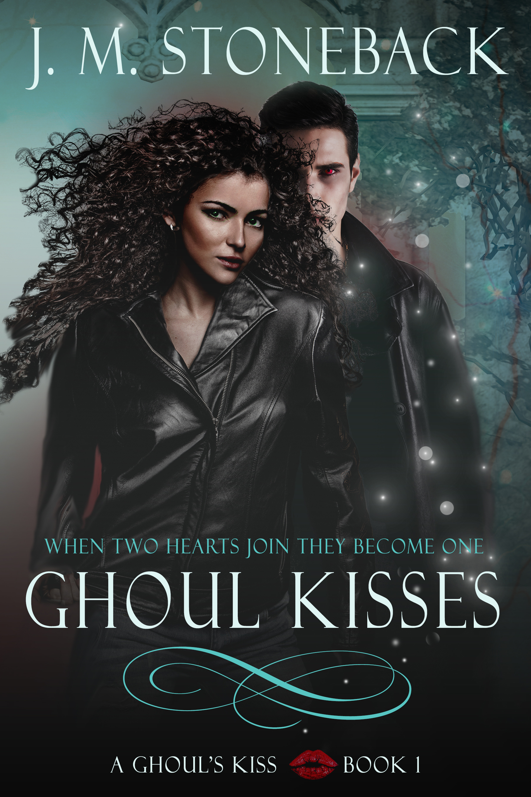 A Ghoul's Kiss