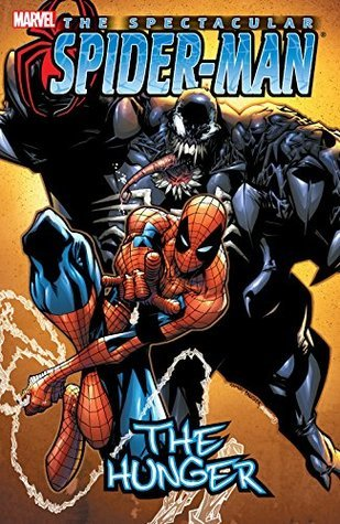 Spectacular Spider-Man, Vol. 1: The Hunger