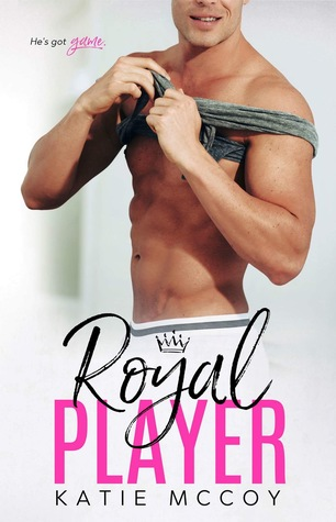 Royal Player (All-Stars, #1)