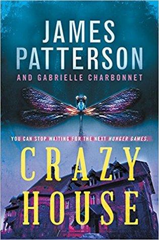 Crazy House (Crazy House, #1)