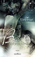 Broken Pieces - Zerbrochen (Broken Pieces, #1)