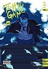 Tohyo Game: One Black Ballot to You, Vol. 3