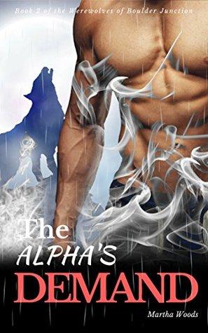 The Alpha's Demand