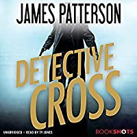 Detective Cross (Alex Cross, #24.5)