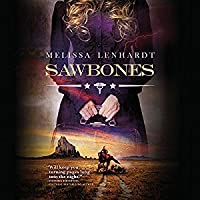 Sawbones (Laura Elliston #1)