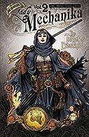 Lady Mechanika Volume 2: The Tablet of Destinies