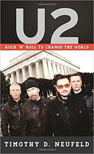 U2 - Rock 'n' Roll to Change the World